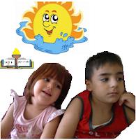 aile sağlığı, sıcak havalarda çocuk bakımı, çocuk sağlığı, çocuklarda sıcak çarpması,