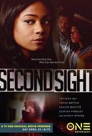 Movie Second Sight (2016)