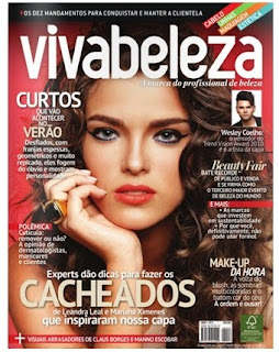 Brinde Grátis Revista Viva Beleza