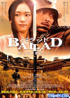 Bản Tình Ca Không Tên - Ballad: Na Mo Naki Koi No Uta