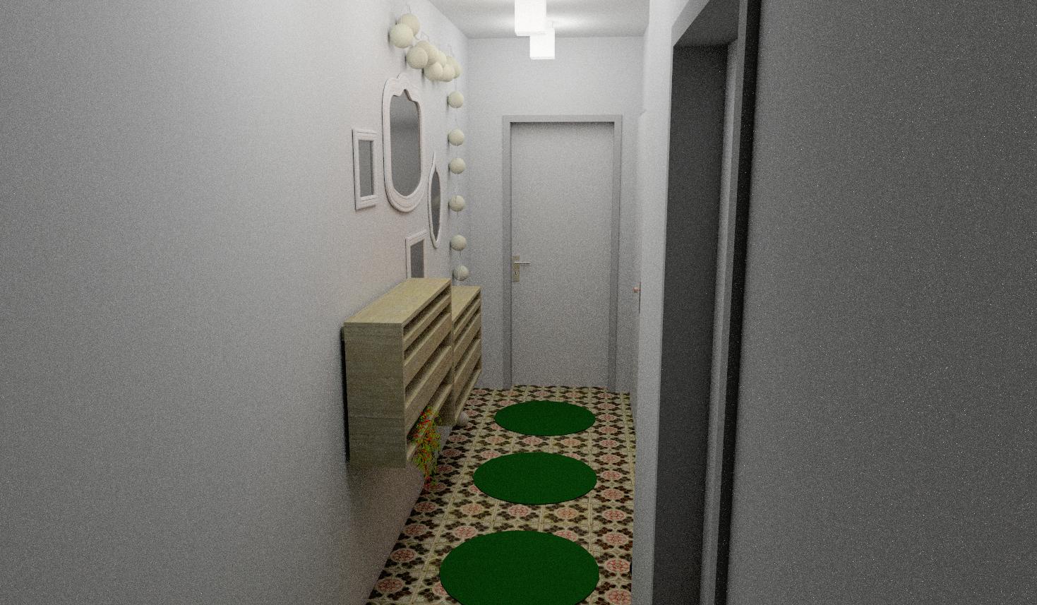 Tappeti zebrati ikea ikea tappeto mucca zottozcom camera - Il tappeto del corridoio ...