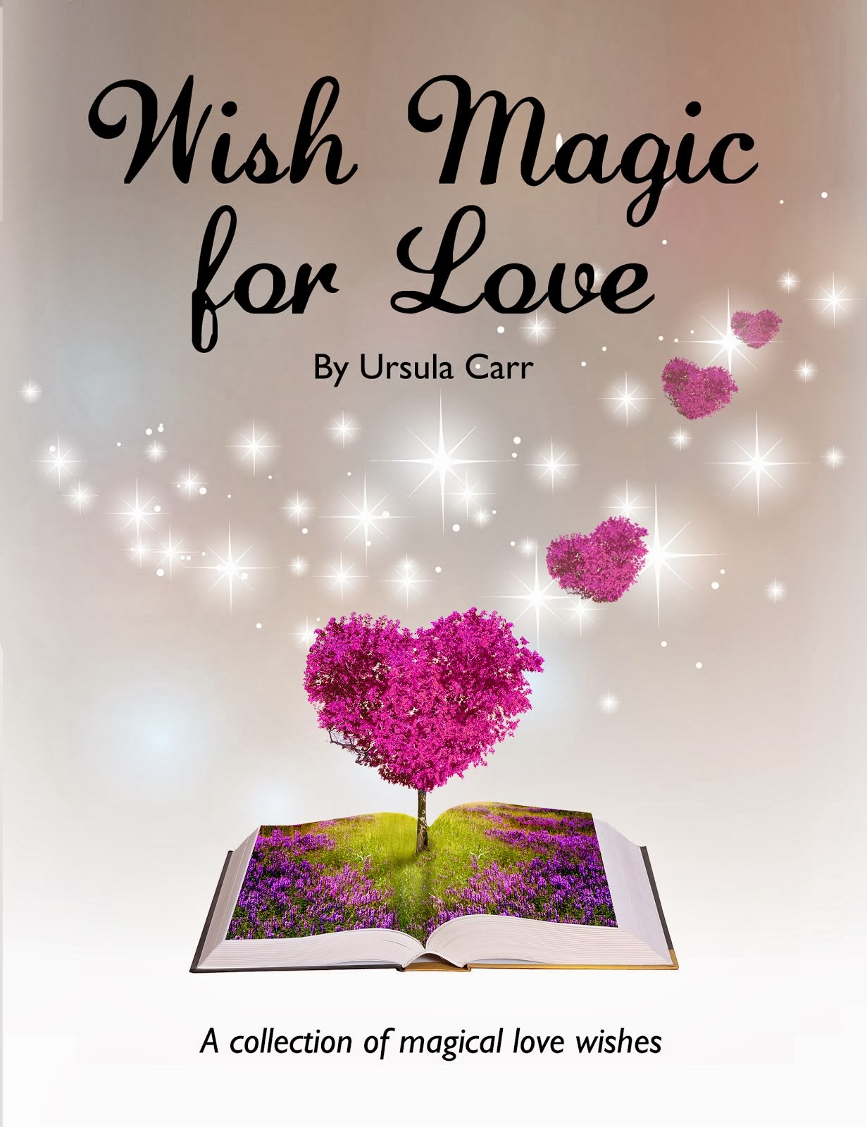Wish Magic for Love