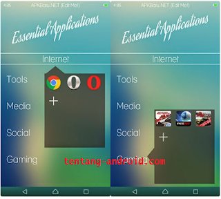 voxis launcher apkvoxis launcher terbaru voxis launcher full versionvoxis launcher free download