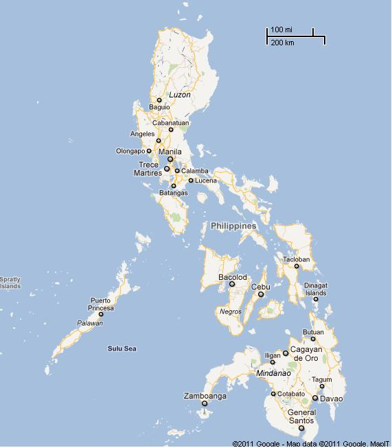 Traveling To Hawaii And The Philippines  Exploring The