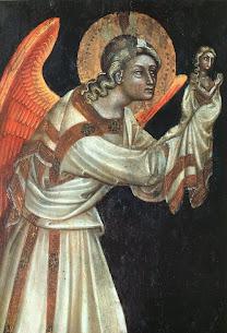 GUARIENTO d'Arpo Angel 1354