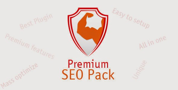 Premium SEO Pack v1.8.0 – WordPress Plugin