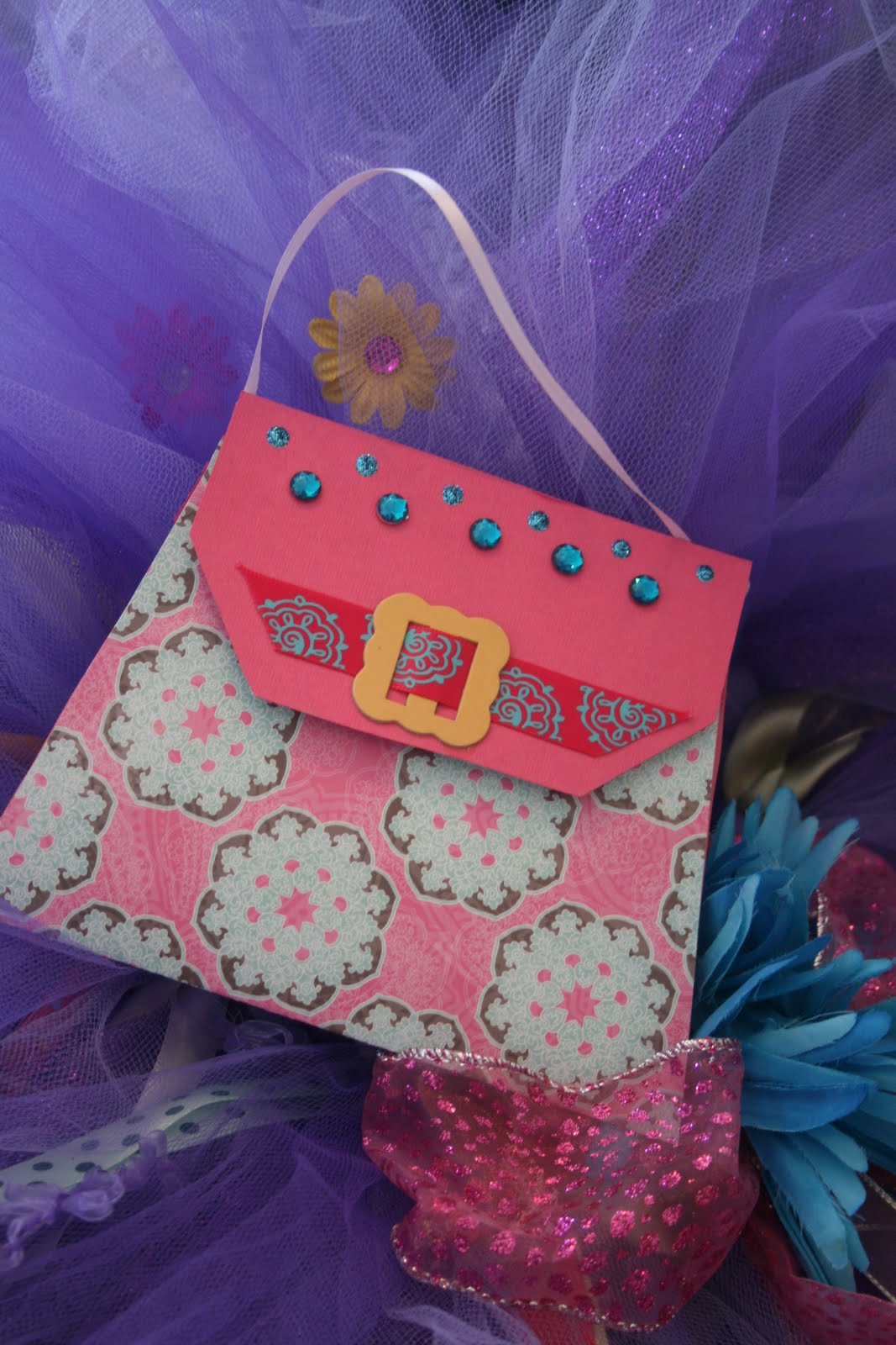 And Everything Sweet: Fancy Nancy Soiree!!