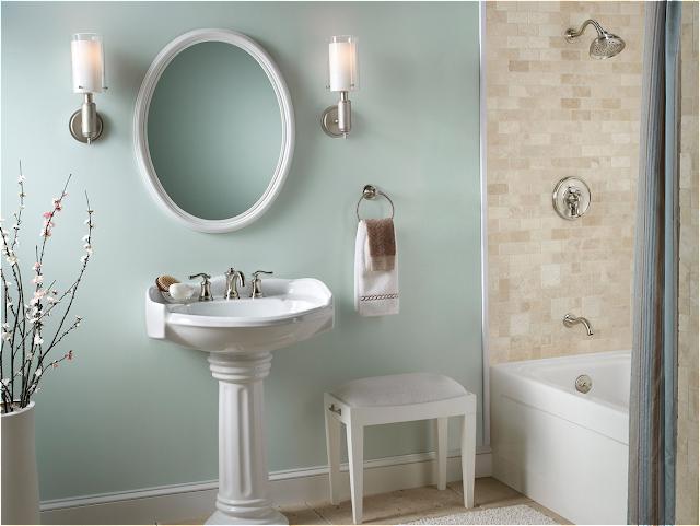 Key interiors by shinay english country bathroom design ideas for Bathroom designs online