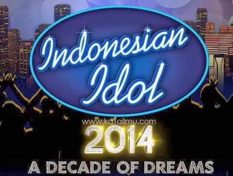 Lagu Yang Dibawakan Peserta Indonesian Idol