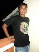 My bro >> Junaidy Akmal