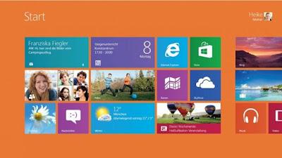 8 Kelebihan Windows 8 Sistem Operasi Microsof Terbaru
