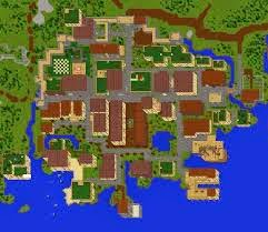 Download Tibia Map Viewer 10.61, ver todo mapa de tibia de cima