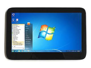 Windows 8 Tablet