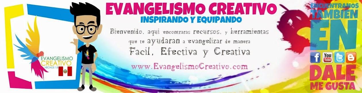 Evangelismo Creativo