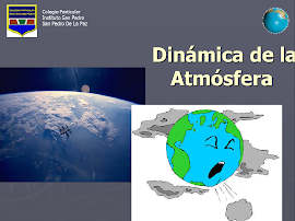 POWER POINT - DINÁMICA DE LA ATMOSFERA