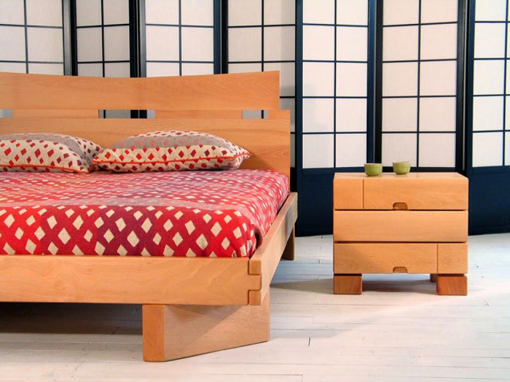 Muebles x muebles decorar dormitorio con estilo zen o japones for Muebles estilo zen