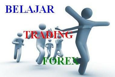 Cara trade forex terbaik