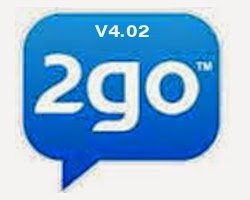 Download the latest 2go 4.02 version now