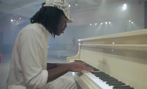 Blood Orange - Time Will Tell