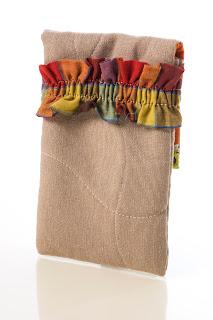 Κασετινούλες για την τσάντα