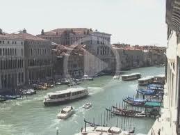 Live Film of Venice