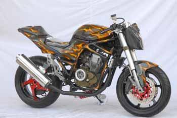 Modifikasi Yamaha Scorpio on Modifikasi Yamaha Scorpio Sportbike Jpg