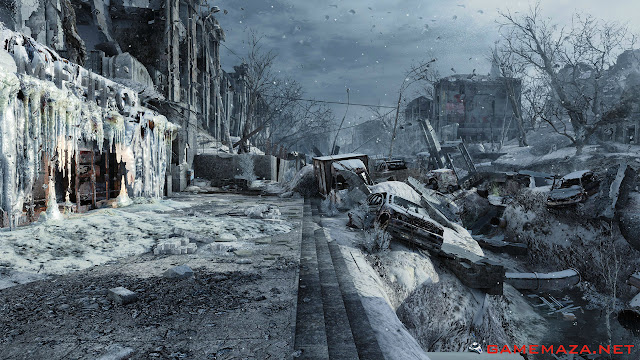Metro-2033-Redux-Game-Free-Download