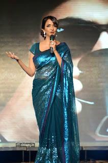 Lakshmi-Prasanna-Stills-at-Satya-2-Movie-Audio-Launch