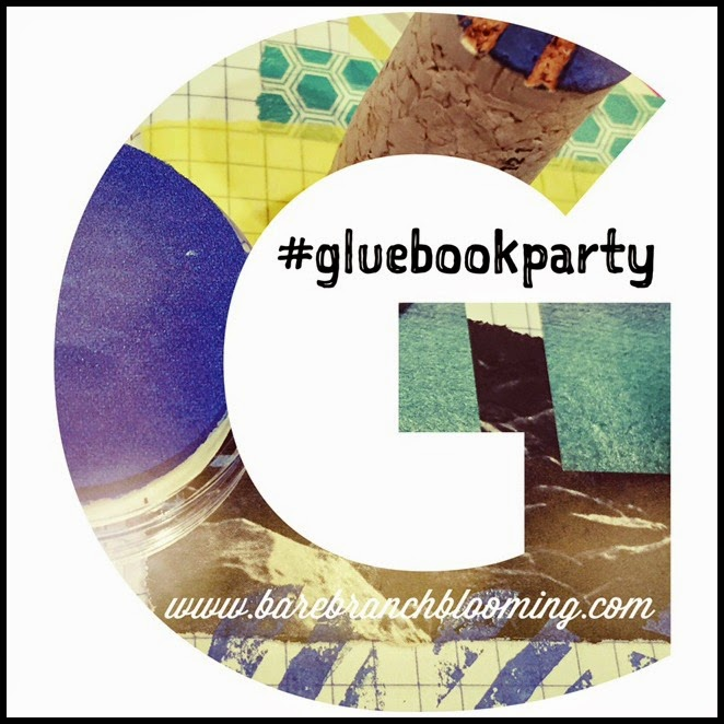 GlueBook Saturday
