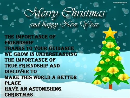 Best Christmas And New Year Wishes For Teachers