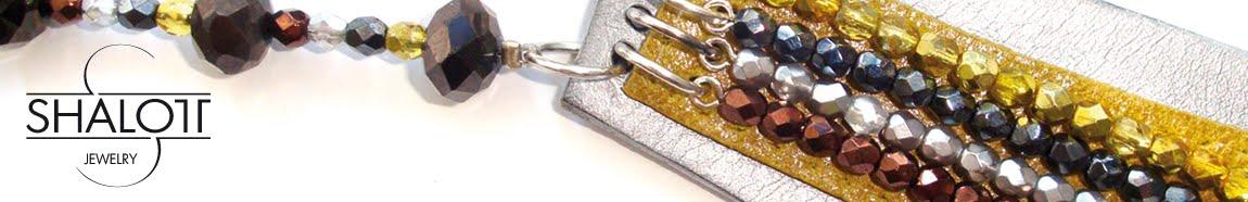 Shalott jewelry