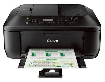 Download Canon PIXMA MX392 Driver