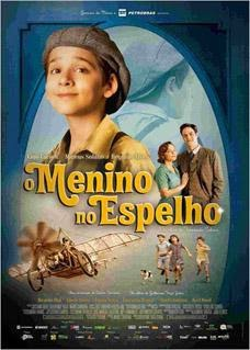 Filme O Menino no Espelho – Nacional
