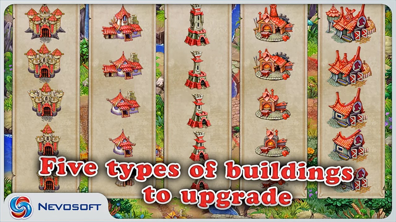 Android LandGrabbers: Strategy Game Apk resimi 1