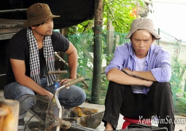 Lớp Học Một Không Hai xemphimso hoai linh va con trai nuoi bui doi het co trong lop hoc mot khong hai