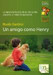 Nuala Gardner: Un amigo como Henry.