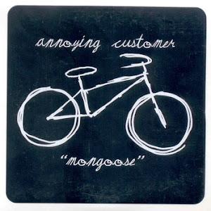 MONGOOSE (9 SONGS) 2008