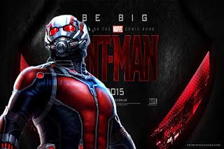 Free Download Film Ant-Man ( 2015 )