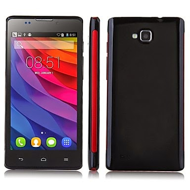 Smartphone MixC L960 Android 4.4