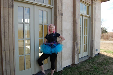 Tutus for teens and tweens