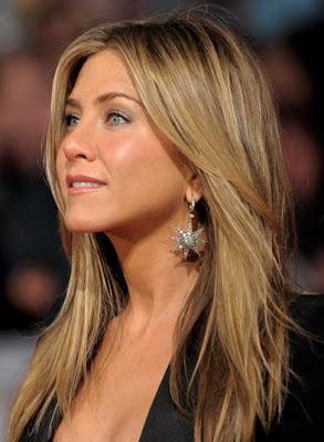 Jennifer Aniston Diamond Earrings