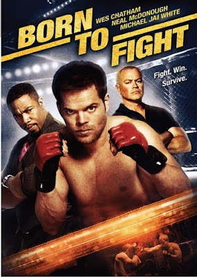 Born To Fight en streaming