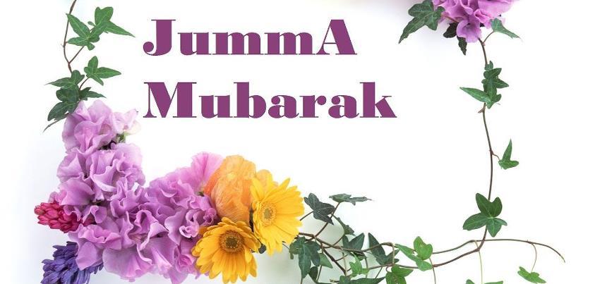 how to read jumma namaz for ladies