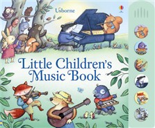 Little Children's Music Book, Usborne