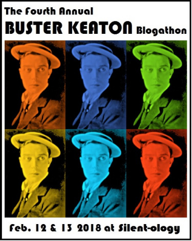 The Buster Keaton Blogathon!