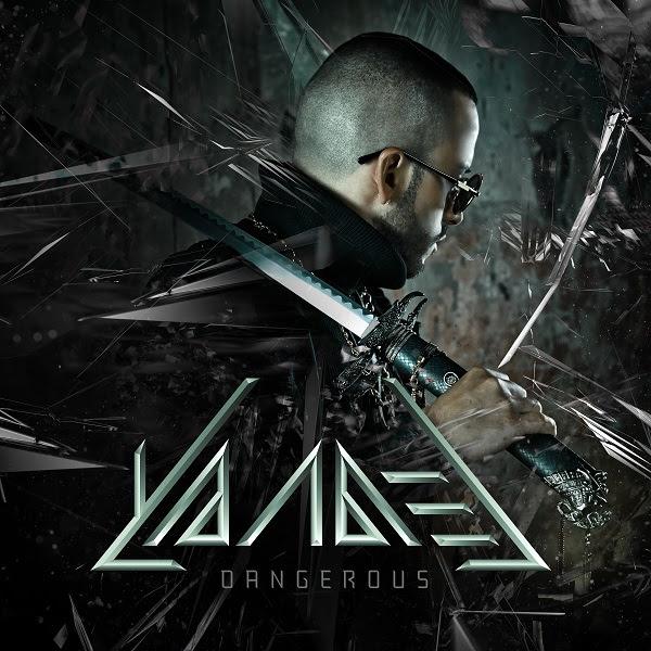 nuevo-álbum-Yandel-Dangerous-venta
