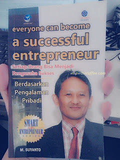everyone can become a successful entrepreneur
