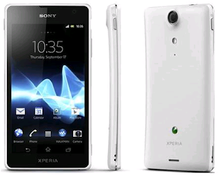 Sony Xperia LT30p Mint and Sony Xperia GX Allegedly Will be Unveiled at IFA event in Berlin