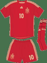 Morata makes his mark for Spain.