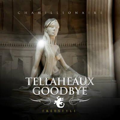 Chamillionaire - Tellaheaux Goodbye (Freestyle)